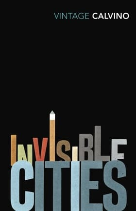 Invisible Cities (Vintage Classics)