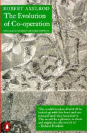 The Evolution of Co-Operation (Penguin Press Science)