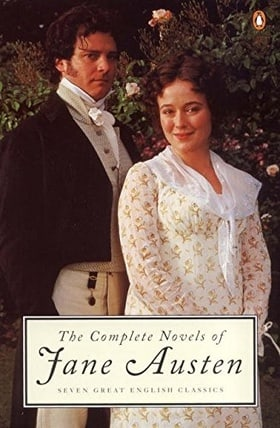 The Complete Novels of Jane Austen: Seven Great English Classics