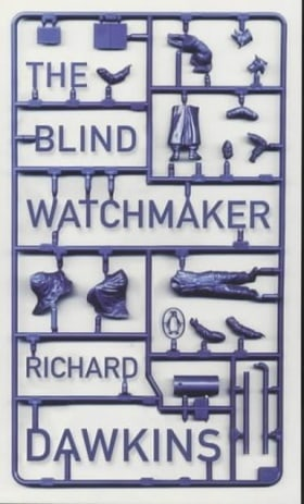 The Blind Watchmaker (Penguin Press Science)