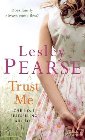 Trust Me: A Heart Rending Saga Of Love And Betrayal