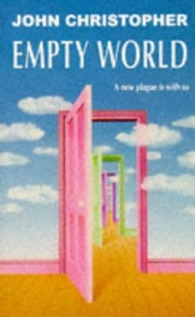Empty World (Puffin Teenage Fiction)