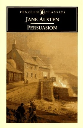 Persuasion (English Library)