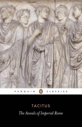 The Annals of Imperial Rome (Classics)