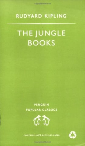The Jungle Books (Penguin Popular Classics)