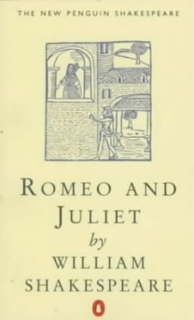Romeo and Juliet (New Penguin Shakespeare)
