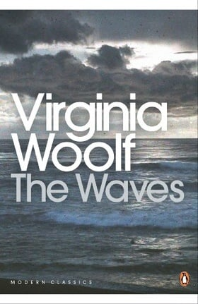 The Waves (Penguin Modern Classics)
