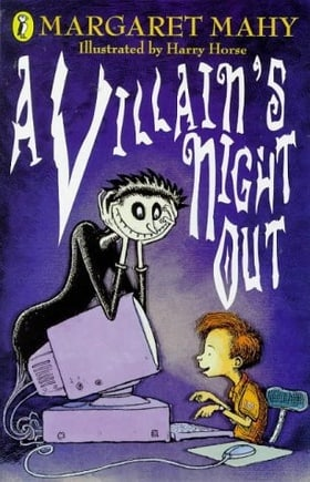 A Villain's Night Out