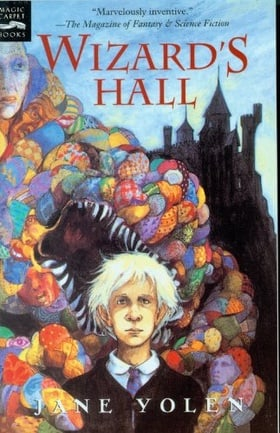 The Wizard's Hall