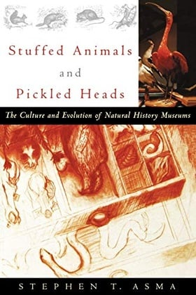Stuffed Animals and Pickled Heads: The Culture of Natural History Museums