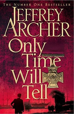 Only Time Will Tell (Clifton Chronicles 1)