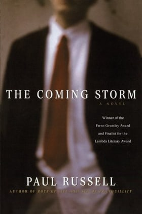 The Coming Storm (Stonewall Inn Editions)