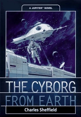 Cyborg from Earth