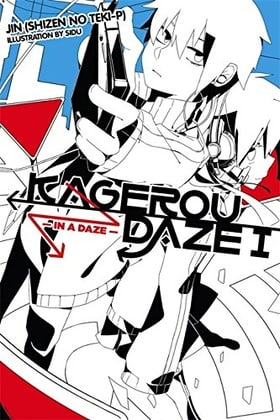 Kagerou Daze, Vol. 1: In a Daze