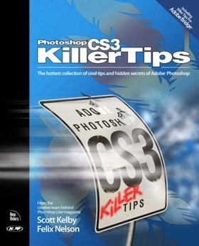 Photoshop Cs3 Killer Tips