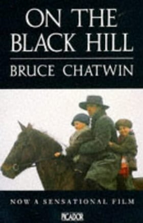 On the Black Hill (Picador Books)