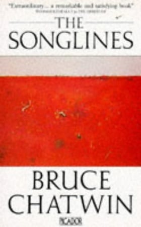 The Songlines (Picador Books)
