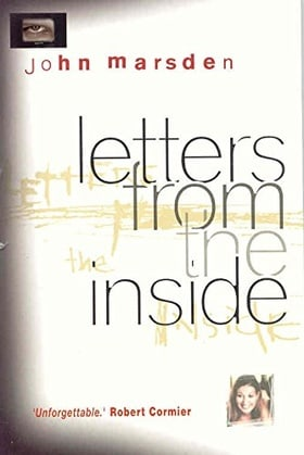 Letters from the Inside (pb)
