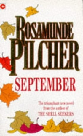 September (Coronet Books)