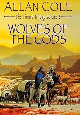 Wolves of the Gods (Timura Trilogy)