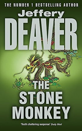 The Stone Monkey: The New Lincoln Rhyme Thriller