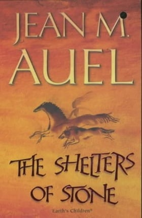 The Shelters of Stone: Earth's Children 5