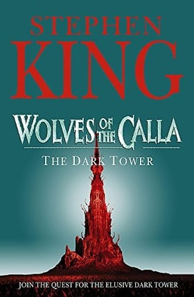 The Dark Tower: Wolves of the Calla v. 5