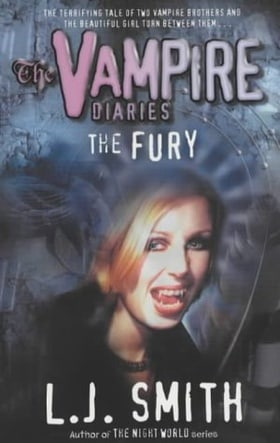 The Fury (The Vampire Diaries)