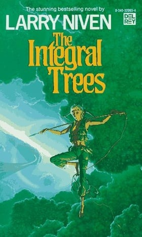 Integral Trees