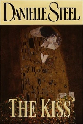 The Kiss (Random House Large Print)