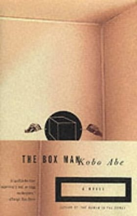 The Box Man (Vintage International)