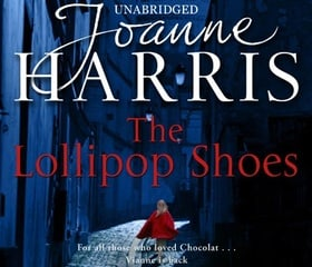 The Lollipop Shoes (US title is The Girl With No Shadow)