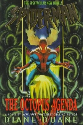 Spider-Man: The Octopus Agenda (Marvel Comics)