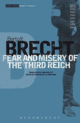 Fear and Misery in the Third Reich (Methuen Modern Plays) (Modern Classics)
