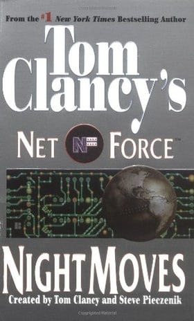 Night Moves (Tom Clancy's Net Force)