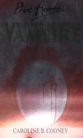 The Return of the Vampire (Point Horror)