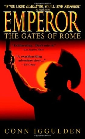 The Gates of Rome (Emperor)