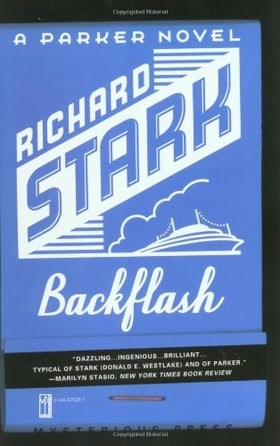 Backflash (Parker Novels)