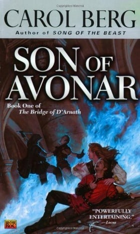 Son of Avonar (Bridge of D'Arnath)
