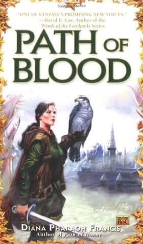 Path of Blood (Path of Fate)