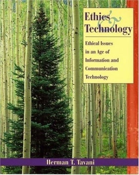 Ethics and Technology: Ethical Issues in an Age of Information and Communication Technology