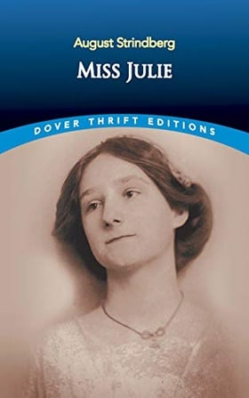 Miss Julie (Dover Thrift)