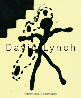 David Lynch: The Air Is on Fire