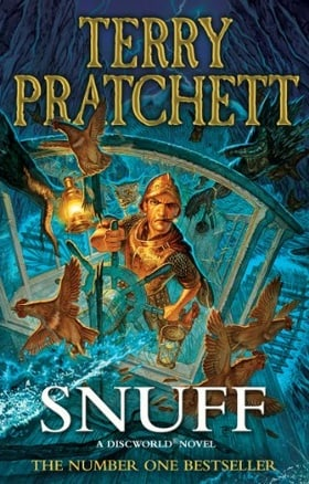 Snuff (Discworld Novels)