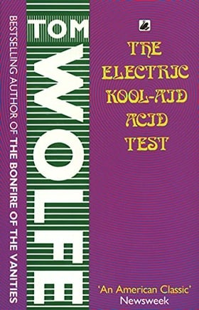 The Electric Kool Aid Acid Test