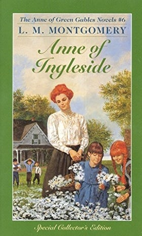 Anne of Ingleside (A Bantam classic)
