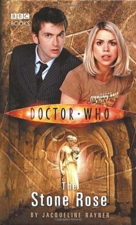 Doctor Who: The Stone Rose (Doctor Who: New Series Adventures #7)