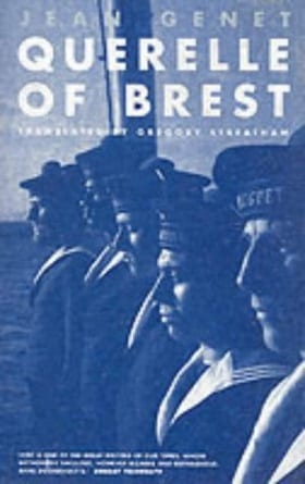 Querelle of Brest (Faber Fiction Classics)