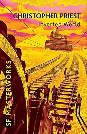 Inverted World (S.F. MASTERWORKS)
