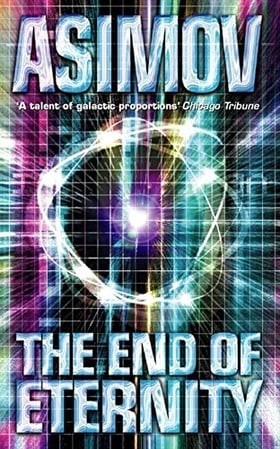 The End of Eternity (Panther Science Fiction)